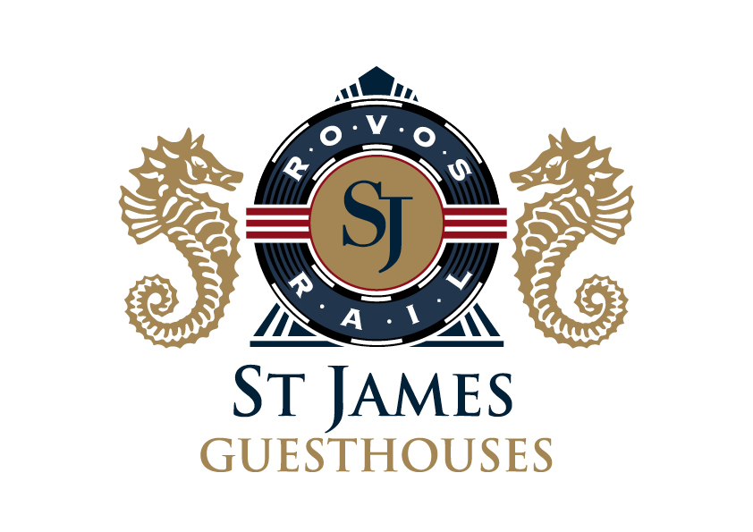 Sensational St James