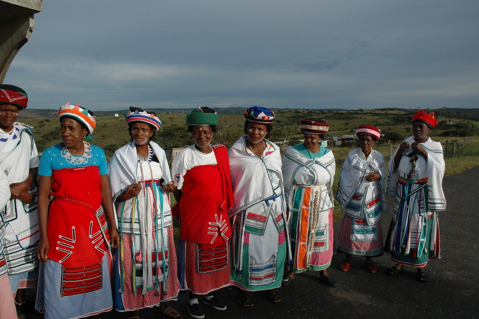 Exploring The Culture Of The Rainbow Nation