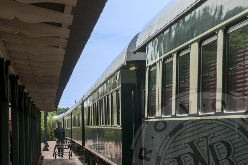 Beloved Rovos Rail Guests Rovos Rail