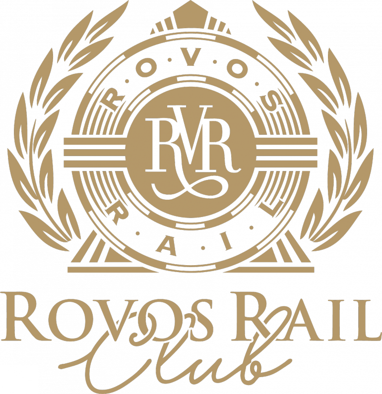 Join the Club! Rovos Rail Club