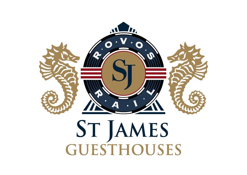 Sensational St James